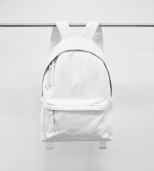 Aesthetic backpack bag cute school theme tumblr Black and white themes for tumblr
