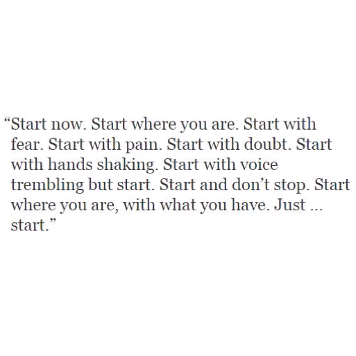 begins and life