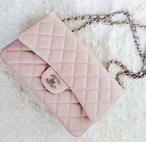 style girl bag-beautiful-chanel