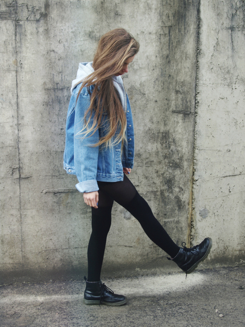 Alternative Beautiful Dress Fashion Grunge Jean Love Outfit Outfits Sad Soft Grunge