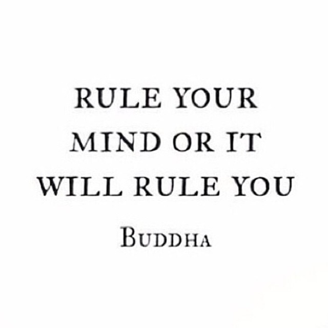 buddha, feelings, inspiring, life, love, namaste, quote, stay positive, stay strong, thoughts, words, mind over matter