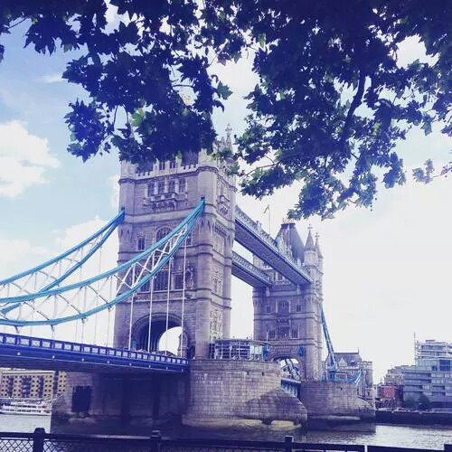 england, landscape, london, london bridge, places, travel, world, ​beautiful