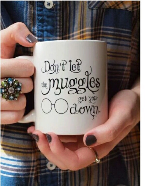 cool, cup, muggles, potterhead, ️harry potter