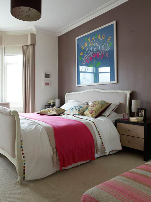 Pink Bedroom 4 Image 3192028 By Marine21 On