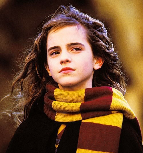 an examination of the growth of emma watson