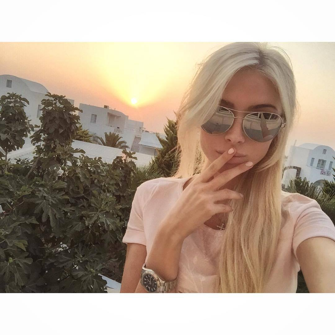 2015, alena shishkova, beautiful and blonde