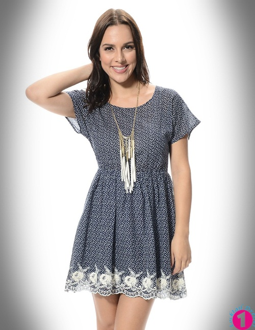 casual fashion, casual wear, casual dress and Casual Dresses