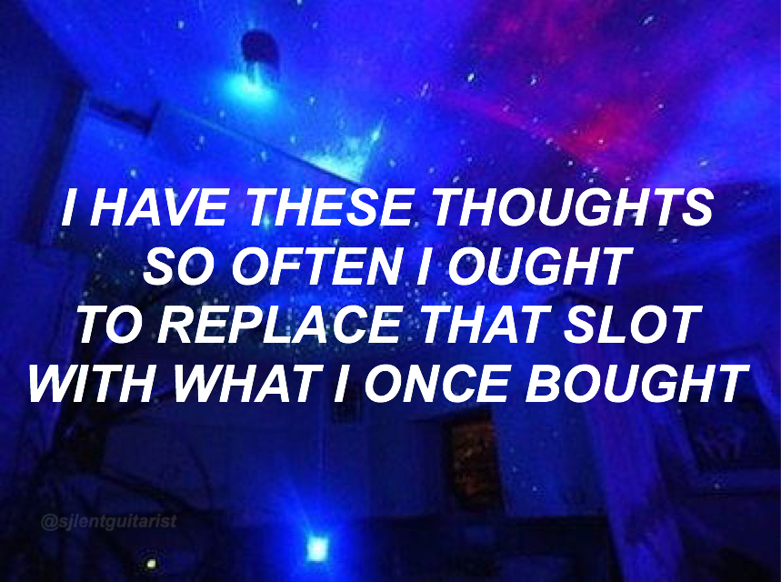 aesthetic, glow, grunge and header