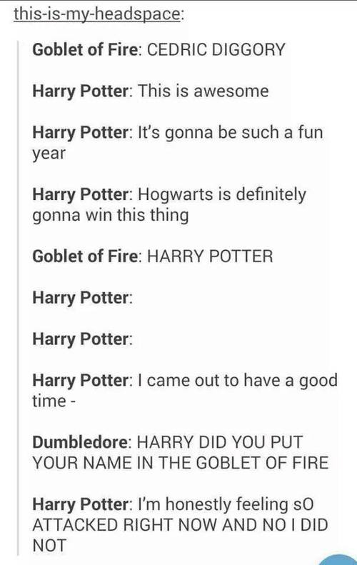 cedric diggory, dumbledore, funny, goblet of fire, good time