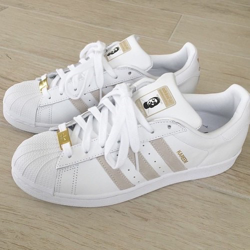 clhgs Adidas Superstar Shoes All White claverleyconsulting.co.uk