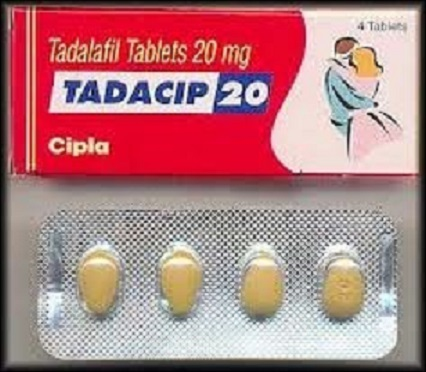 Cialis (Tadalafil Side Effects, Interactions, Warning)