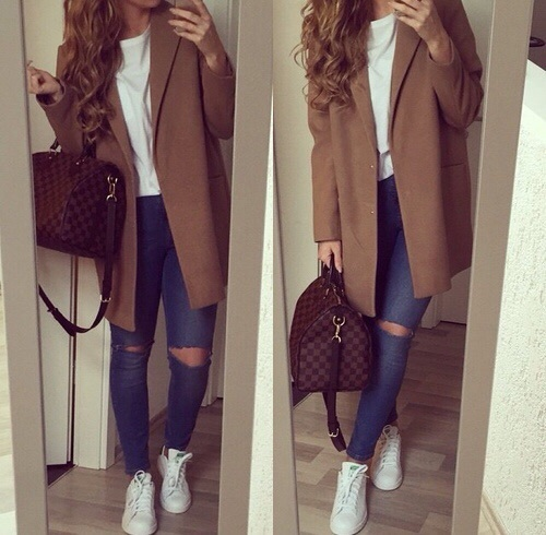 Beautiful Ootd Style Photography Girl Girly Things Bag Casual Expensive Glamour