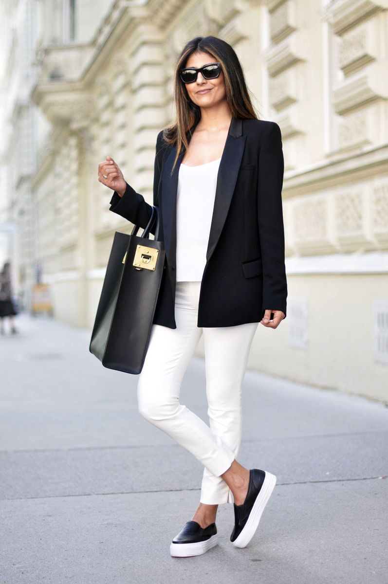 black, fashion, girl and outfit