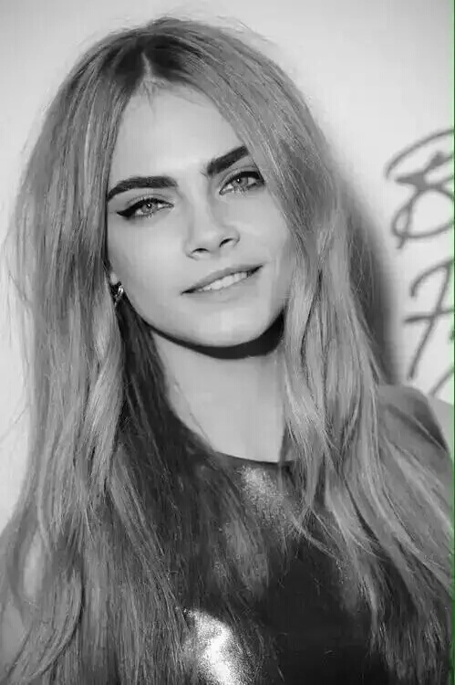 beautiful, cara, caradelevigne, model