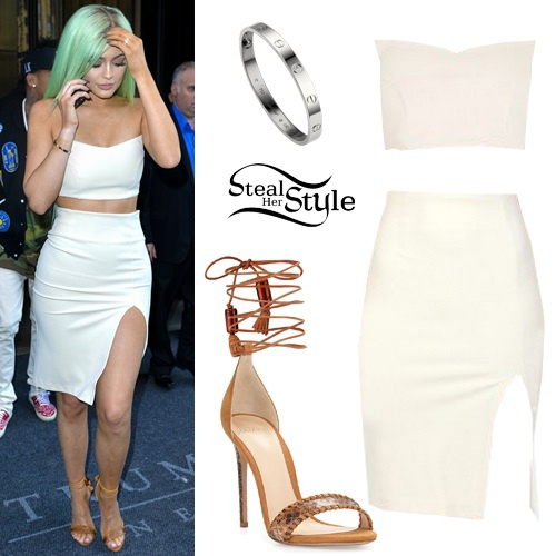 Kylie Jenner Steal Her Style Image 3505575 By Helena888 On