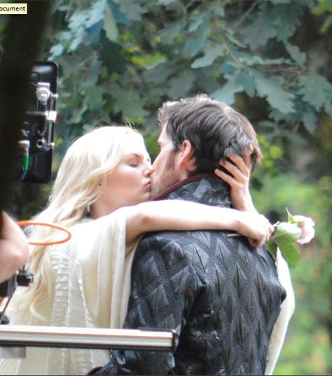 Captain Swan - image #3519068 by kristy_d on Favim.com