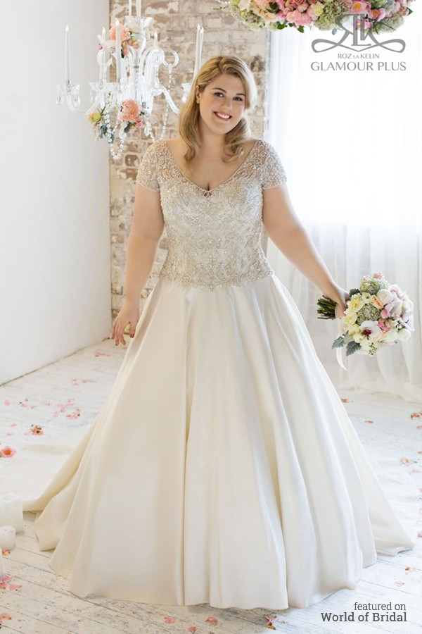 Plus size wedding dresses lafayette la plus size prom for Wedding dresses lafayette la