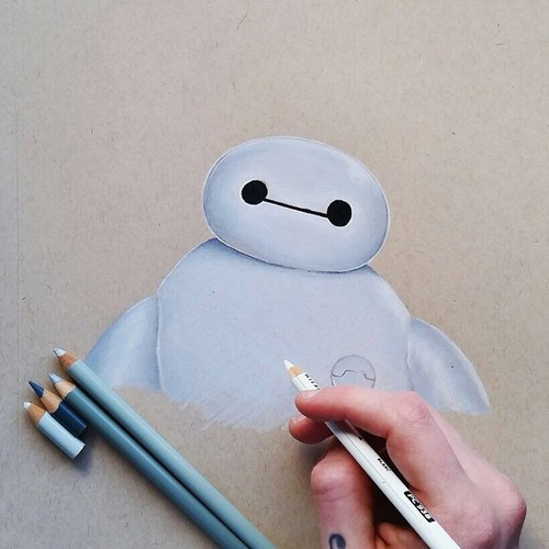 animation, balloon, blonde, brunette, characters, drawing, fred, girls, go go, hair, hairstyle, hiro, honey, lemon, movie, nurse, pencils, powers, teenagers, wallpaper, wasabi, big hero 6, baymax, tadashi