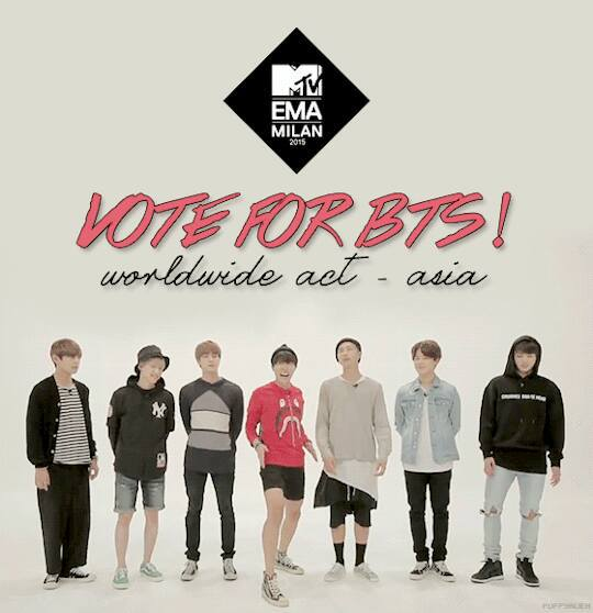 asia, bts, ema and funny