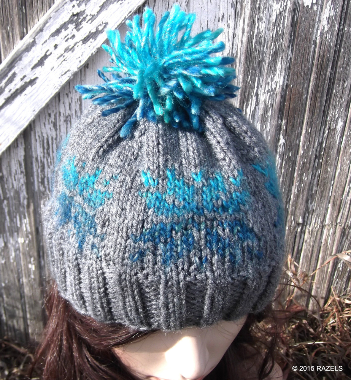 etsy, etsy shop, pom hat and hand knit womens hat