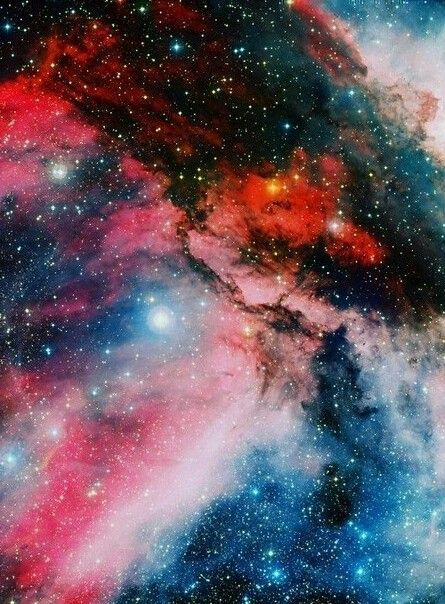 colorful galaxy wallpaper image 3588188 by bobbym on