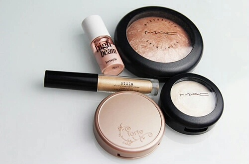 cosmetics, girl, mac and make up