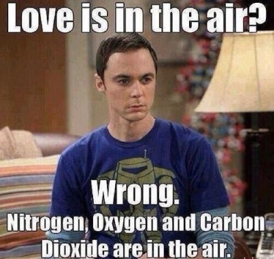 air, fun, funny, funny pics, funny things, haha, in, is, laugh, lol, love, science, the, thebigbang, tumblr