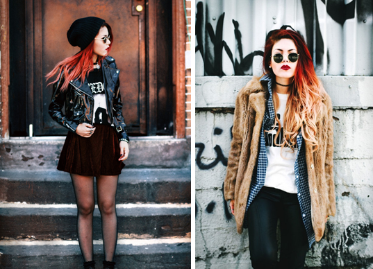 Bad Girl Outfit Tumblr Buscar Con Google Image
