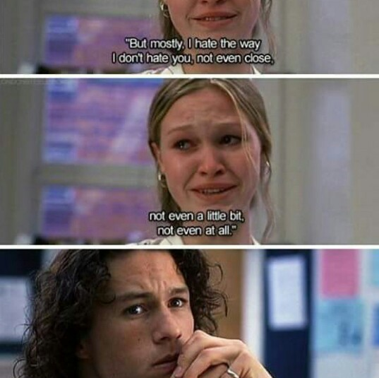 10 Things I Hate About You Images On Favimcom