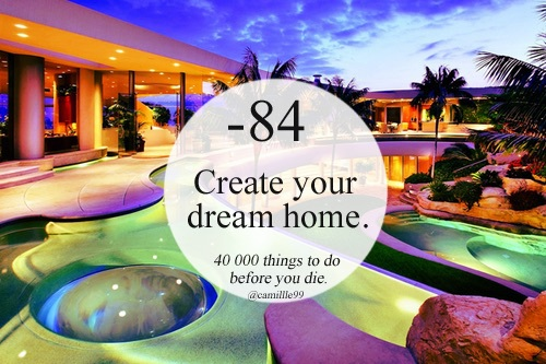 Create your own dream home image 3704448 by marine21 on Design your own dream house