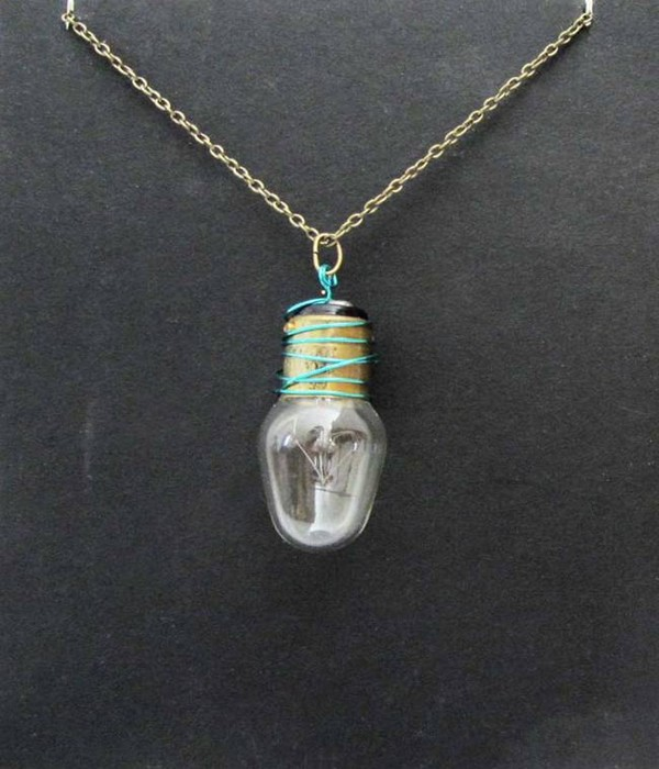 Recycled Items Jewelry, Recycled Jewelry Crafts, Recycled Jewelry Ideas and DIY Recycled Jewelry