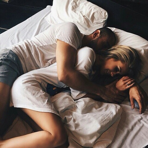 Couples cute goals love relationship image 3738008 for Hot bed love images
