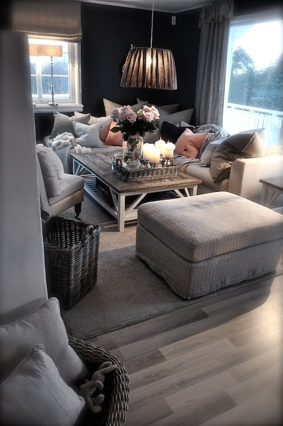 black, desing, grey and home