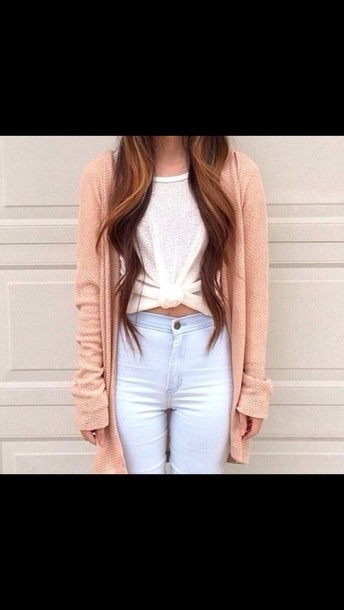 Cute outfit fall spring tumblr outfit goals - image #3757058 by patrisha on Favim.com
