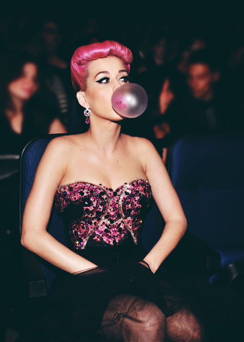 the gallery for gt katy perry pink hair tumblr