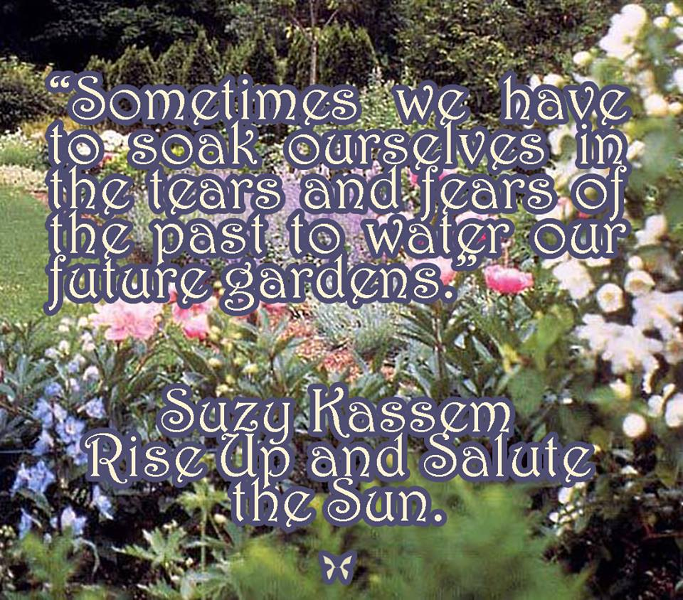 gardens, life quotes, quotes and success