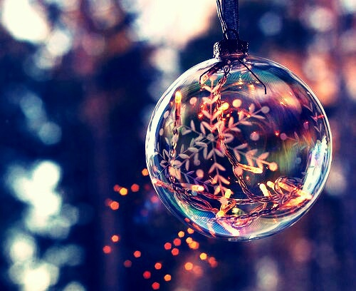 christmas, december, decorations, light, snowflake, time, winter