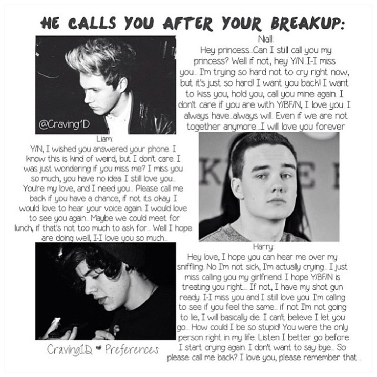 1d, harry styles, imagines, liam payne, niall horan, one direction