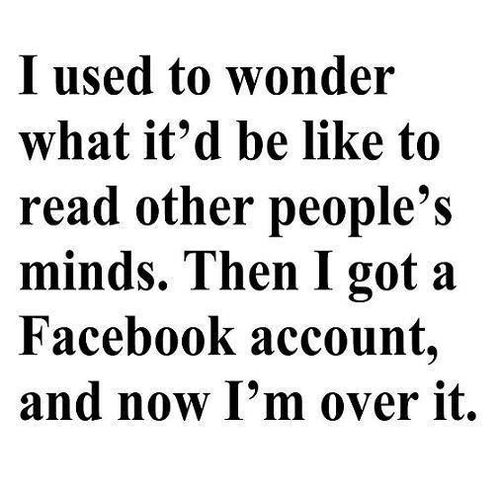 account facebook funny mind image 693054 on