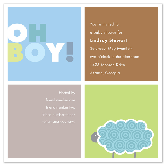 Baby Shower Invitation Cheap Baby Boy Shower Invitations Baby Boy