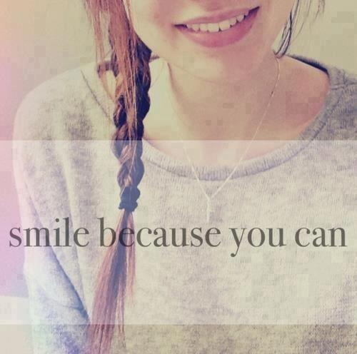 you have a beautiful smile quotes - photo #11