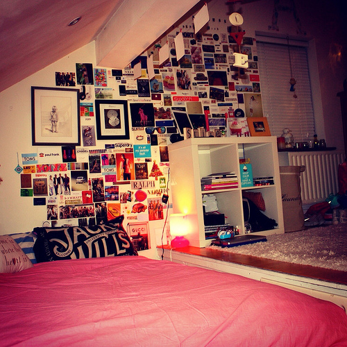 bedroom cool music image 740852 on