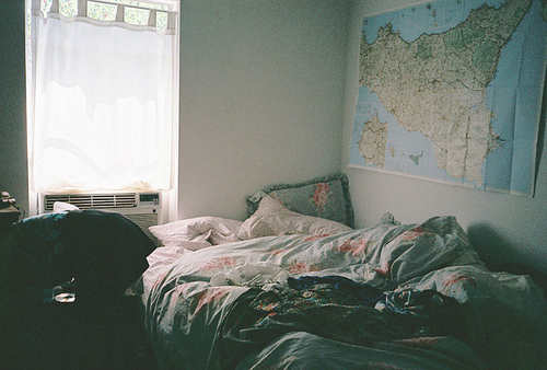 Pics Photos Bedroom Hipster Indie Lonely