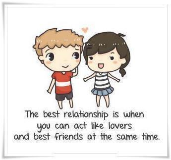act, best, cute, friends, love, lovers, relationship, true