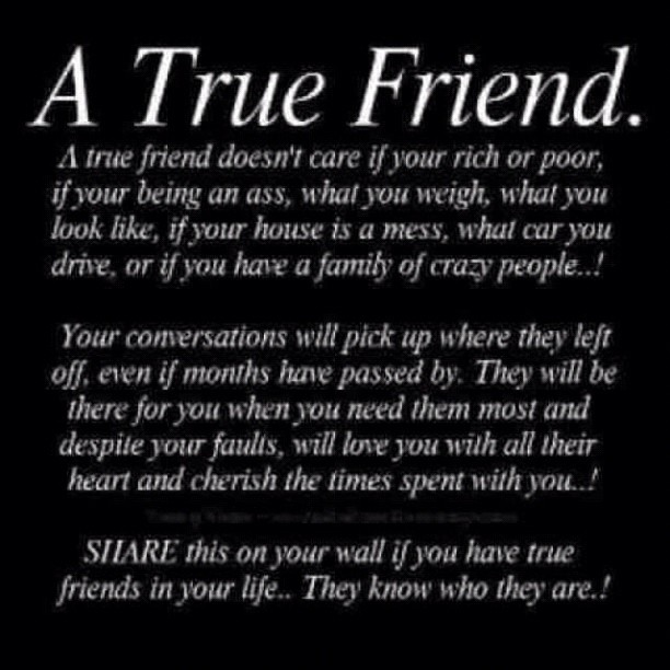 bff, friends, life, quotes - image #687328 on Favim.com