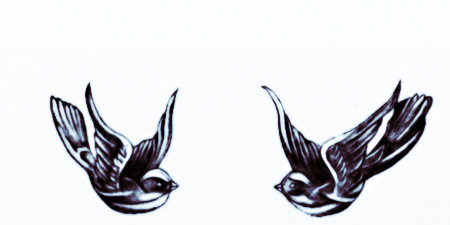 black and white  harry  harry styles  header  last first kiss  tattooHarry Styles Bird Tattoo Drawing