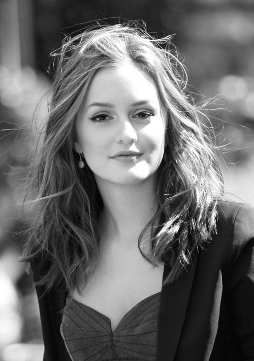 blair waldorf, fashion, gossip girl, leighton, leighton meester, perfect, queen b