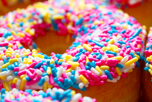 cake, candy, colorful, colorful candy - image #698964 on ...
