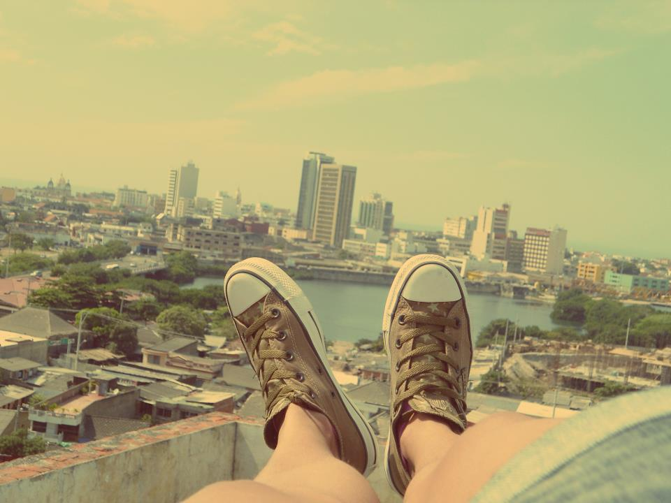 cartagena, city, colombia, converse