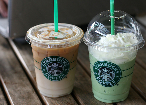 Coffee Cute Photography Starbucks Image 680856 On